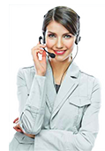 Quickcall woman